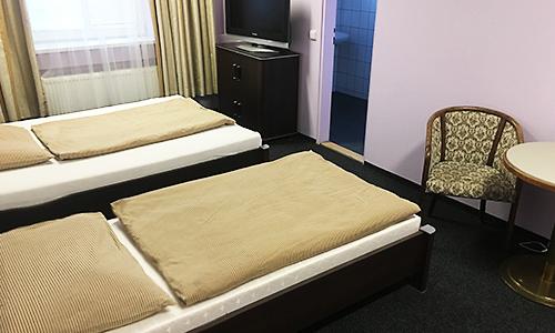 HOTEL ROYAL - BARTULTOVICE VYSOKÁ